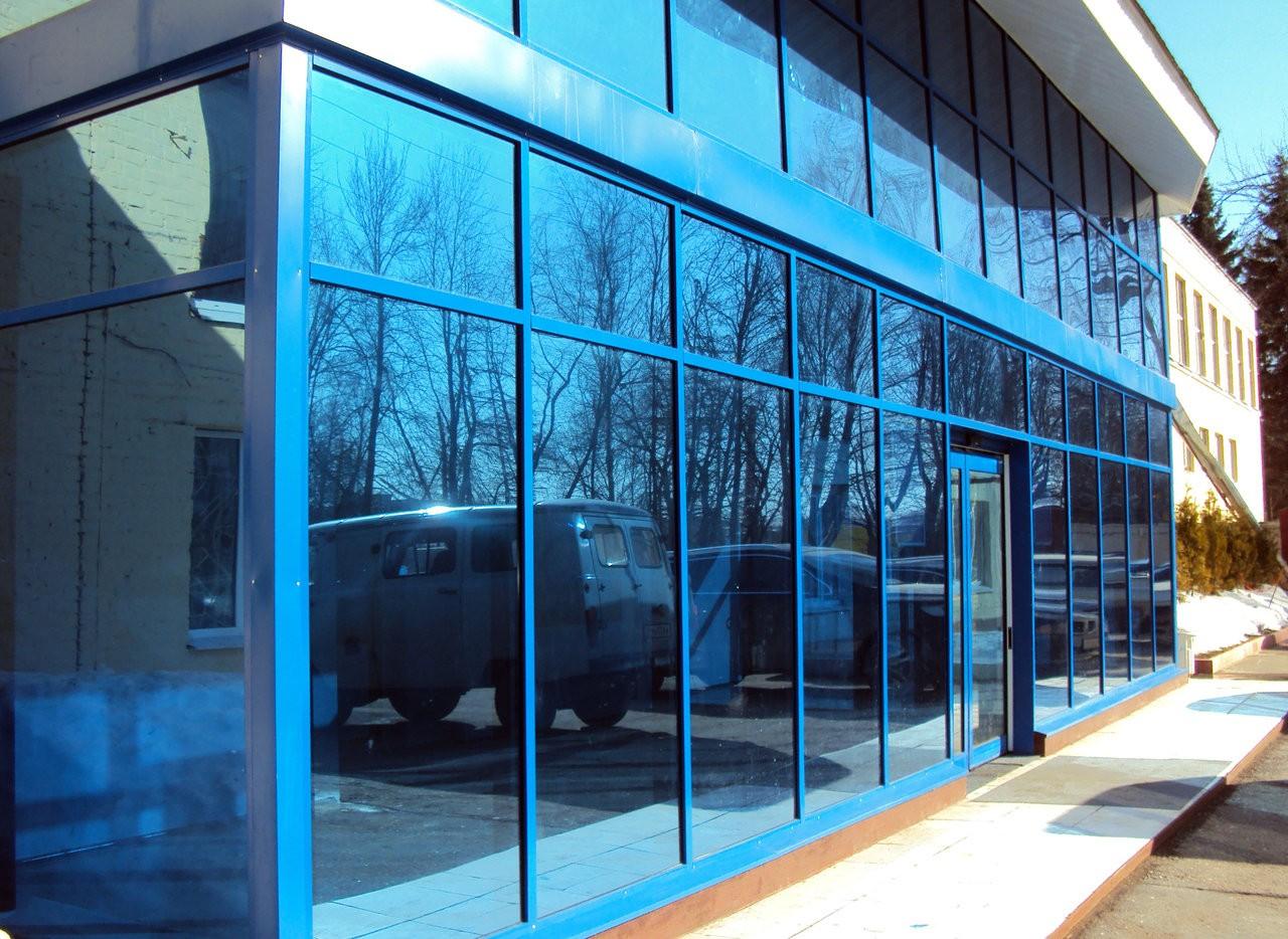 Алюминиевые и пластиковые окна в Бишкеке цены